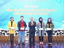 lien chi hoi nha bao phat thanh truyen hinh thai nguyen trien khai nhiem vu nam 2019