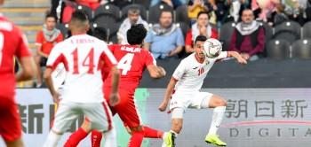 Australia giành ngôi nhì bảng, Palestine chờ 'vé vớt'