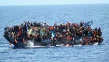 117 nguoi di cu bi mat tich ngoai khoi libya
