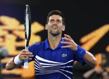 australian open djokovic serena williams vao tu ket