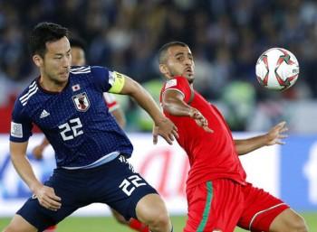 Ngôi sao Premier League của Nhật Bản đánh giá thấp tuyển Việt Nam