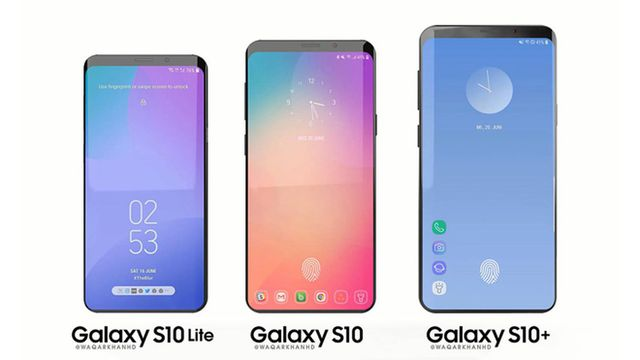 apple co the chuyen hoan toan iphone sang man hinh oled loat galaxy s10 lo gia khung