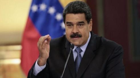 tong thong venezuela tuyen bo cat dut quan he ngoai giao voi my