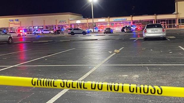 Mỹ: Xả súng gây nhiều thương vong trong ngày đầu Năm Mới