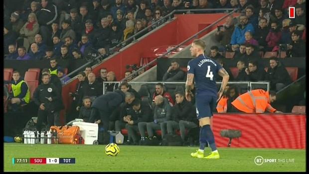 premier league chelsea mat diem mourinho xem trom chien thuat