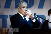 israel bac bo kien nghi cam thu tuong netanyahu thanh lap chinh phu