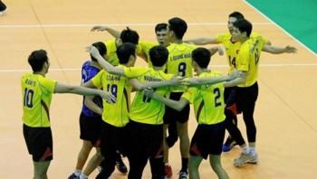 TP Hồ Chí Minh vô địch Giải bóng chuyền vô địch Quốc gia PV Gas 2019