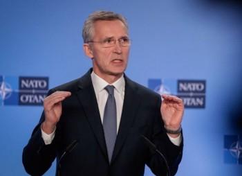 NATO cân nhắc các lựa chọn với Trung Đông theo đề nghị của Mỹ