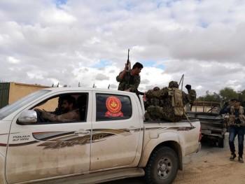 libya gna nhan loi tham du hoi nghi quoc te tai duc
