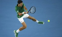 australian open 2020 novak djokovic can moc 900 tran thang