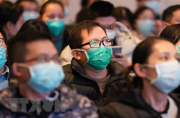 nhieu tinh o trung quoc kich hoat che do khan cap ung pho virus corona