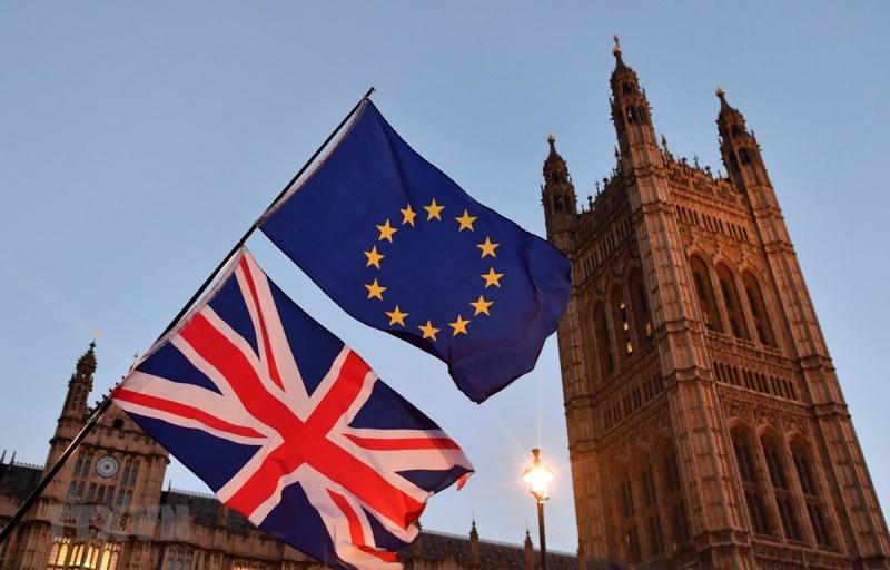 Những thay đổi với cuộc sống người dân EU và Anh trong ngày 1/2
