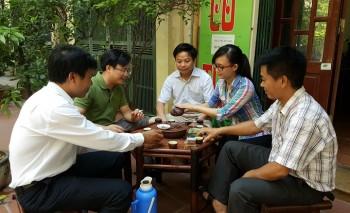 Trà Thái Nguyên – nét đẹp trong văn hóa ẩm thực của người Việt