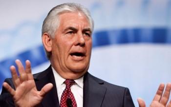 Quan chức ngoại giao và an ninh Mỹ thăm Mexico giữa lúc căng thẳng