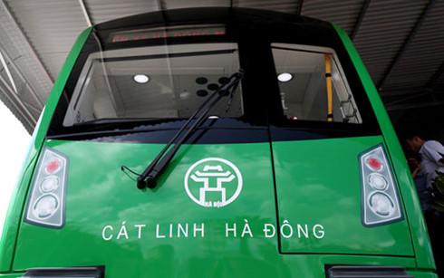 """Hà Nội: Đề xuất """"đục trần"""" vay nợ công cho dự án đường sắt đô thị"""