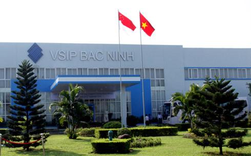 Dù không có TPP, đầu tư nước ngoài vào Việt Nam năm 2017 vẫn tích cực