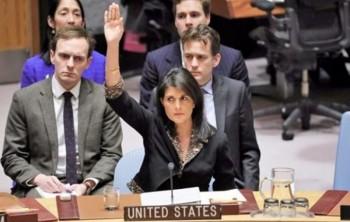 Nga-Mỹ tiếp tục tranh cãi về Syria tại Hội đồng Bảo an Liên Hợp Quốc