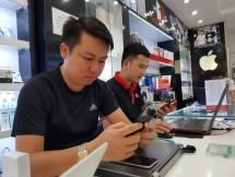 iphone 7 plus bat ngo hot tro lai truoc nhung ngay can tet