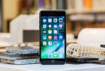 iphone 7 bi dinh loi khong the ket noi mang di dong