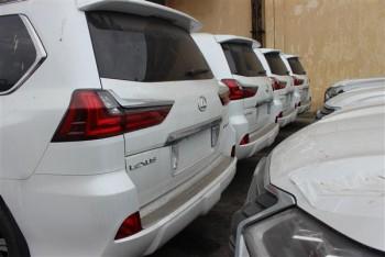 Cam kết WTO: Chỉ còn ô tô chưa cắt giảm thuế quan hết