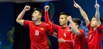 doi tuyen futsal viet nam co du suc tao nen bat ngo truoc uzbekistan
