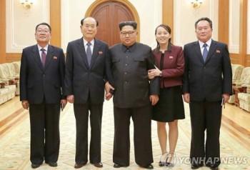 Ông Kim Jong Un hài lòng với sự đón tiếp của Hàn Quốc