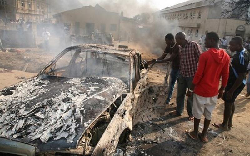 18 nguoi thiet mang trong 3 vu danh bom lieu chet o nigeria