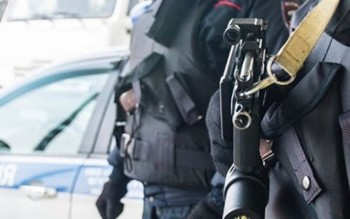 IS thừa nhận thực hiện vụ tấn công vào nhà thờ của Nga