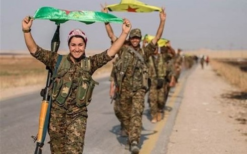 phe nguoi kurd nhat tri de quan doi syria vao vung afrin chong tho