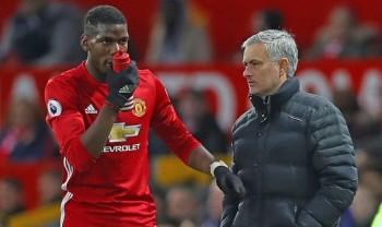 Bị Mourinho phê bình, Paul Pogba nói gì?