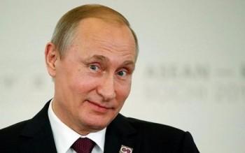Bầu cử Nga: Tỷ lệ ủng hộ Tổng thống Putin vẫn ở mức cao