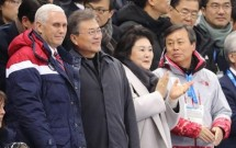 olympic pyeongchang san khau cua my va han quoc