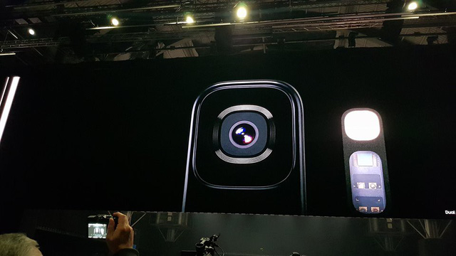 samsung ra mat bo doi galaxy s9 s9 plus voi camera nang cap an tuong