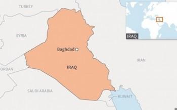 Iraq tuyên án tử hình treo cổ 16 phụ nữ Thổ Nhĩ Kỳ vì gia nhập IS