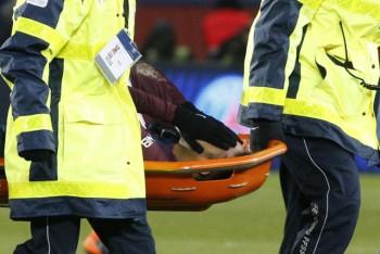 PSG mất Neymar ở trận chiến với Real Madrid