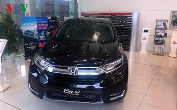Thị trường ô tô Việt Nam trở nên khó đoán…