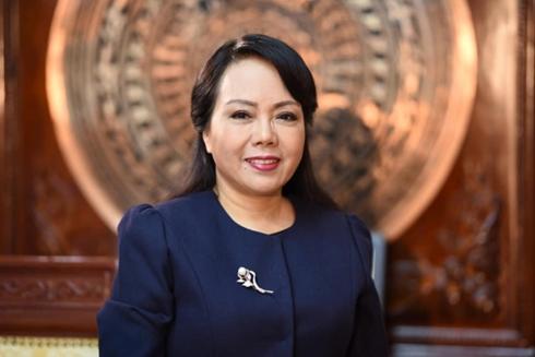 Bộ trưởng Y tế: Năm 2019, đẩy mạnh CSSK ban đầu cho người dân