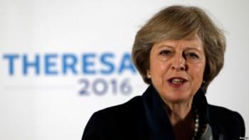 Thủ tướng Anh muốn Quốc hội bỏ phiếu thêm về Brexit