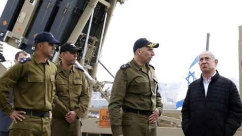 israel xac nhan na phao tan cong bien gioi phia nam syria