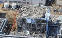 nhat su dung robot kiem tra nhien lieu phong xa tai nha may fukushima