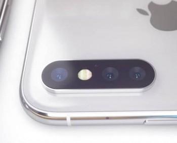 iphone 2019 se so huu 3 camera o mat sau cong ket noi usb c