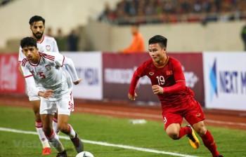 Virus corona ảnh hưởng tới tuyển Việt Nam ở VL World Cup 2022 thế nào?