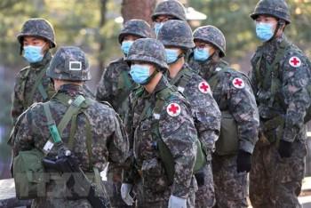 Yonhap: Hàn Quốc chưa có kế hoạch rút nhân viên lãnh sự khỏi Vũ Hán