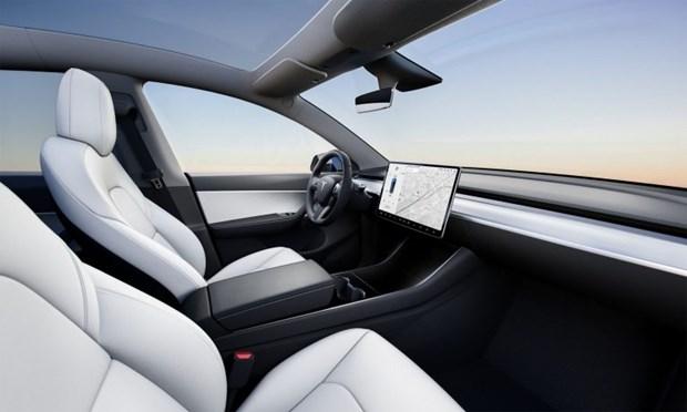 Tesla bắt đầu sản xuất Model Y, dự kiến giao xe vào tháng 03/2020