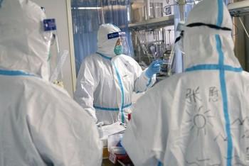 Số ca tử vong tại Trung Quốc vì virus corona tăng lên 425 người