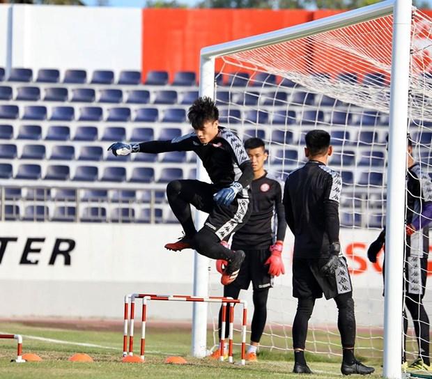 AFC đổi lịch thi đấu của TP.HCM và Than Quảng Ninh vì virus corona
