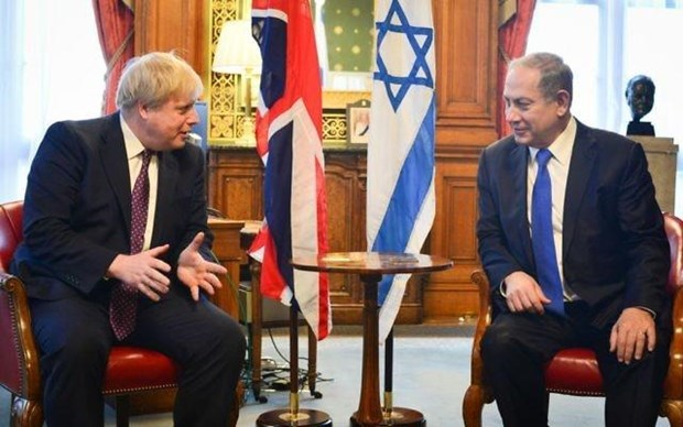 israel va anh se dam phan lap khu vuc thuong mai tu do hau brexit