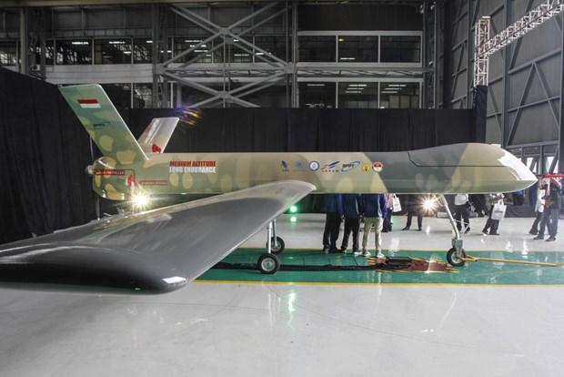 Indonesia: Tổng thống ra lệnh sản xuất UAV quân sự vào năm 2022