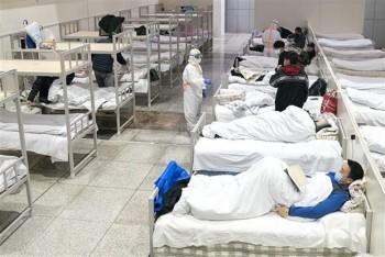 Nhóm chuyên gia của WHO tới Trung Quốc điều tra về tình hình dịch bệnh