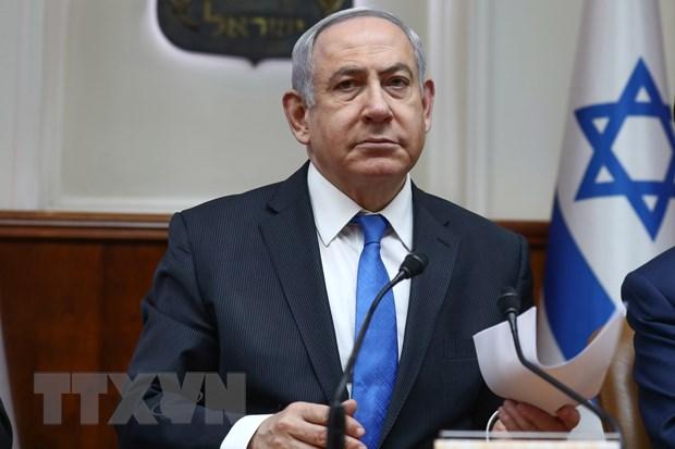 israel xay dung them hang nghin ngoi nha moi o dong jerusalem